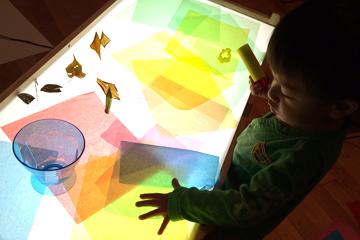 レッジョ・エミリア式playtimeの写真